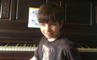 Luke's Story: A Game Changer in Autism