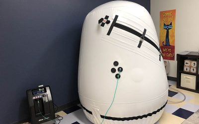 Hyperbaric Oxygen Therapy and its Benefits